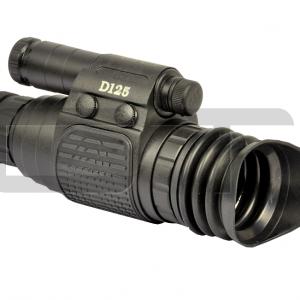 Monocular de visión nocturna D125-1x (Gen 1)