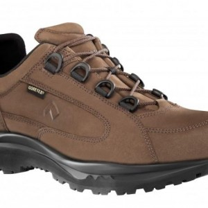 Zapatillas de trekking Dakota Low (marrón)