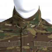 Detalle del cuello
