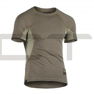 Camiseta Baselayer manga corta (frontal)