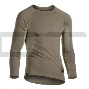 Camiseta Baselayer manga larga (frontal)