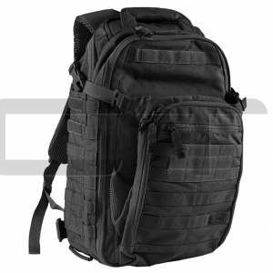 Mochila All Hazards Prime negra, de 5.11 Tactical