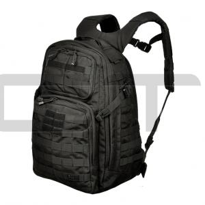 Mochila RUSH 24 negra, de 5.11 Tactical