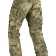 Pantalón militar de Claw Gear (vista trasera)
