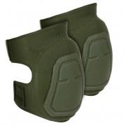 Rodilleras Claw Gear verdes