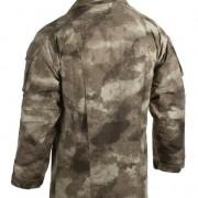 Vista trasera de la chaqueta de camuflaje Raider Mk.III