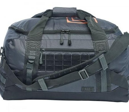 NBT Lima Carry On Size Duffel Bag, de 5.11 Tactical