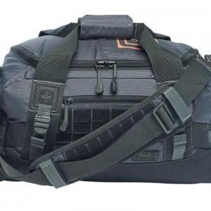 NBT Duffel Mike black, de 5.11 Tactical