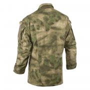 Vista trasera de la chaqueta Stalker A-TACS FG