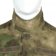 Cuello de la chaqueta Stalker A-TACS FG