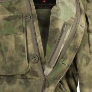 Interior de la chaqueta Stalker A-TACS FG