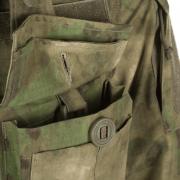 Bolsillo frontal de la chaqueta Stalker A-TACS FG