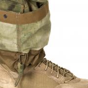 Detalle del bajo del pantalón Stalker Mk.III A-TACS FG
