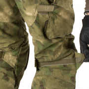 Rodilleras ajustables del pantalón Stalker Mk.III A-TACS FG