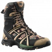 Zapatillas de trekking Haix Black Eagle Adventure 30 Camouflage