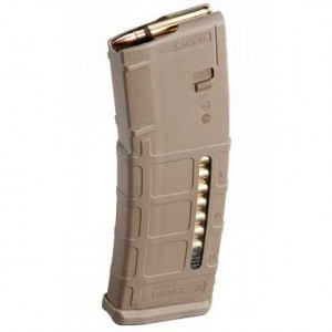 Cargador AR-15 gen m2 fde
