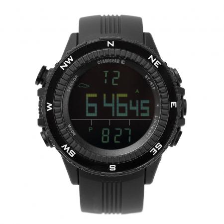 Reloj militar Mission Sensor, de Claw Gear