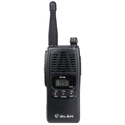 Alan HP 446