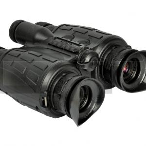 Otra vista de los prismáticos de visión nocturna D2MVSL-1x-HG (Gen 1).