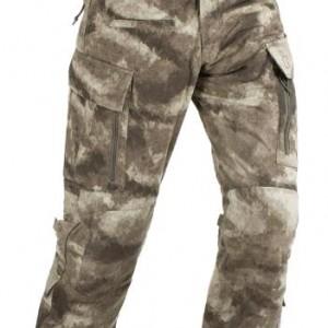 Pantalón militar de camuflaje A-TACS AU Raider Mk.III, de Claw Gear