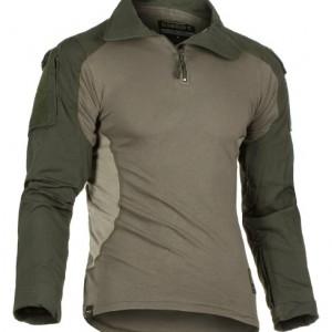 Camiseta Combat Mk.II verde